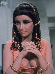 Cleopatra ass milk baths star gifs
